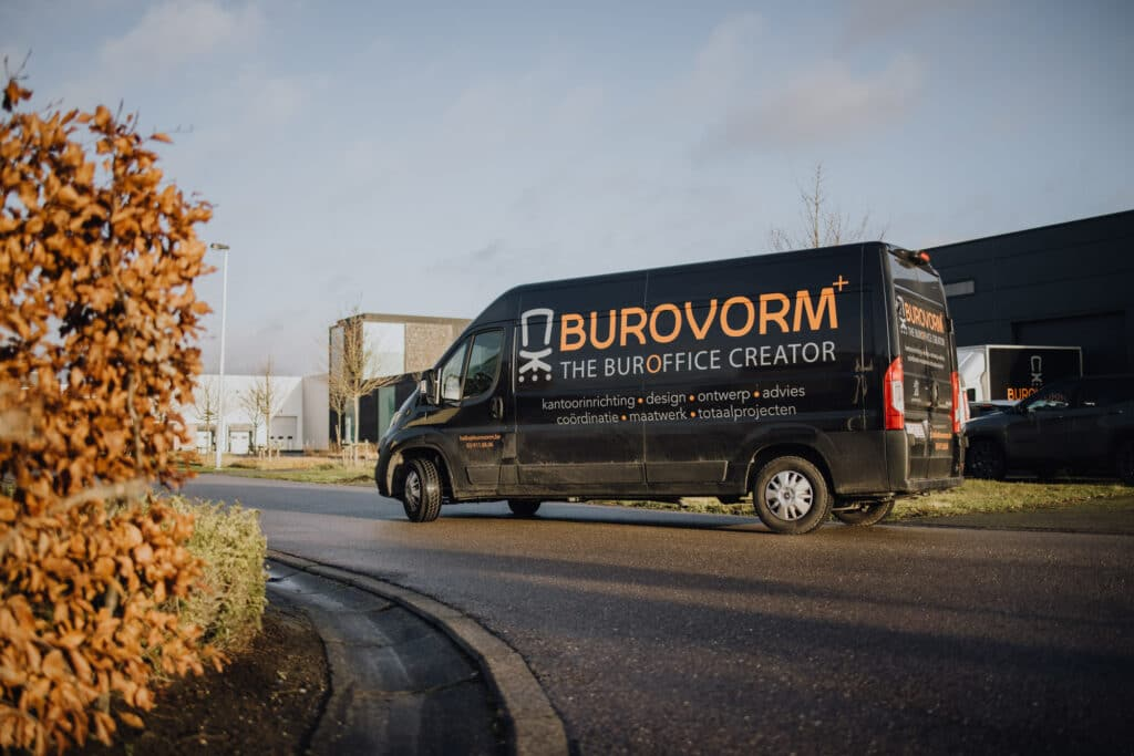 Office - Burovorm+