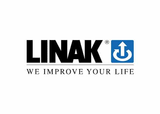 linak : Brand Short Description Type Here.